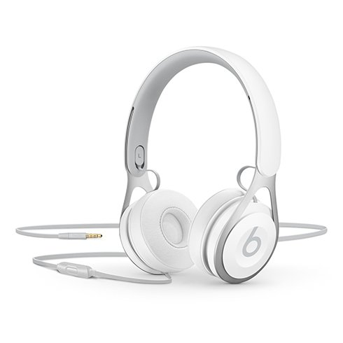 Beats EP On-Ear Headphones White slúchadlá