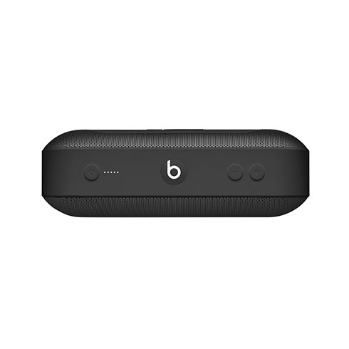 Beats Pill + Black reproduktor