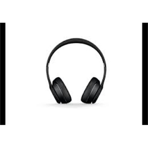 420e4527f Beats Solo3 Wireless On-Ear Headphones - Black slúchadlá | iStores ...