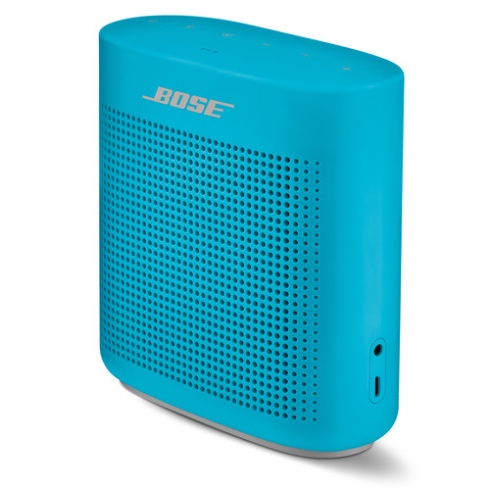 Bose SoundLink Colour BT II Aquatic Blue reproduktor