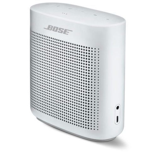 Bose SoundLink Colour BT II Polar White reproduktor