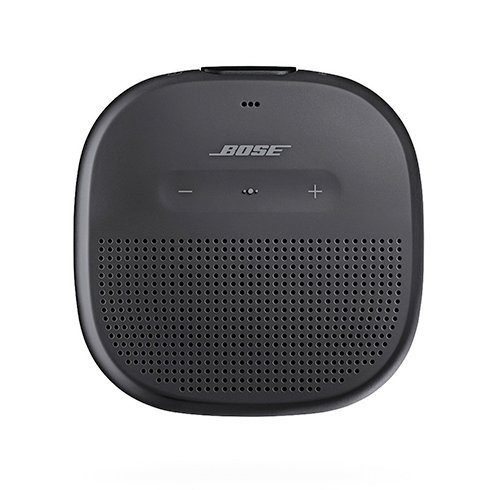Bose SoundLink Micro Bluetooth Black reproduktor