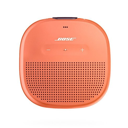 Bose SoundLink Micro Bluetooth Bright Orange reproduktor