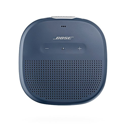 Bose SoundLink Micro Bluetooth Midnight Blue reproduktor