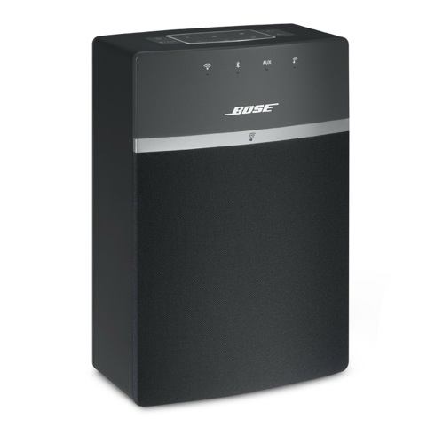 Bose SoundTouch 10 Wireless Black reproduktor