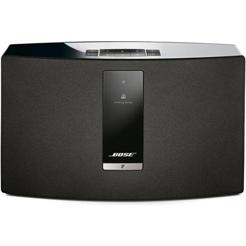 Bose SoundTouch 20 Series III Black reproduktor
