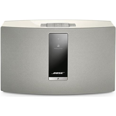 Bose SoundTouch 20 Series III White reproduktor
