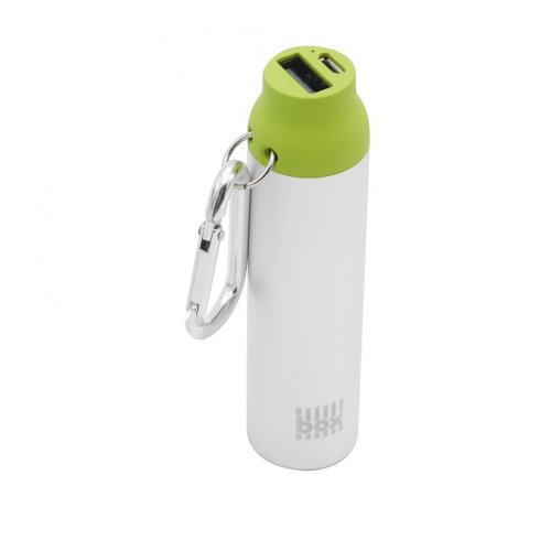 BOX Products powerbank Pocket 2000mAh - Green