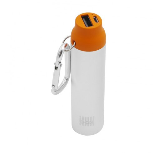 BOX Products powerbank Pocket 2000mAh - Orange