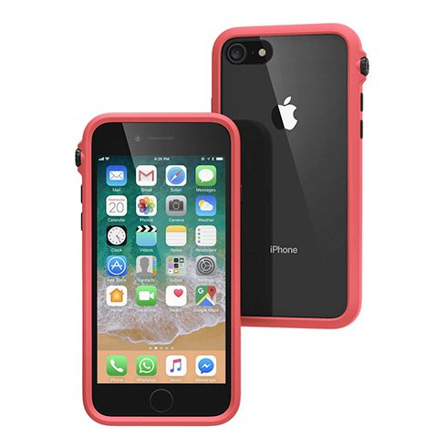 Catalyst kryt Impact Protection Case pre iPhone 8 - Coral