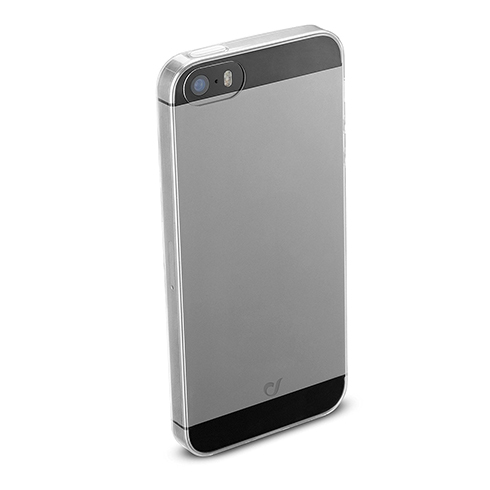 CellularLine extra tenký zadný kryt Fine pre Apple iPhone 5 5S SE ... 7bd10ec9029