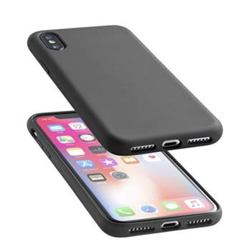 CellularLine SENSATION ochranný silikónový kryt pre Apple iPhone X XS ec838230d5b