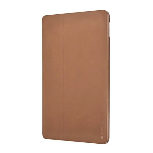 Comma puzdro Elegant Case pre iPad mini 5 gen. (2019) - Brown