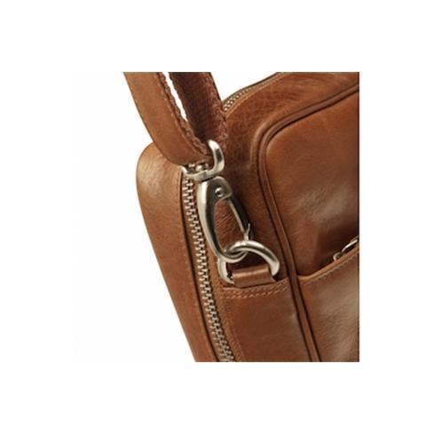 dbramante1928 Kožená taška Rosenborg business do 16