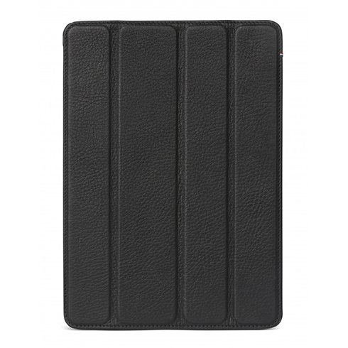 Decoded puzdro Leather Slim Cover pre iPad Air 2 - Black