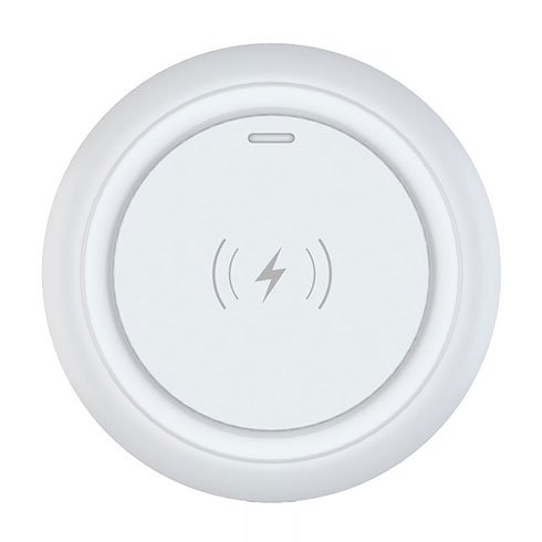 Devia Allen Wireless Charger White