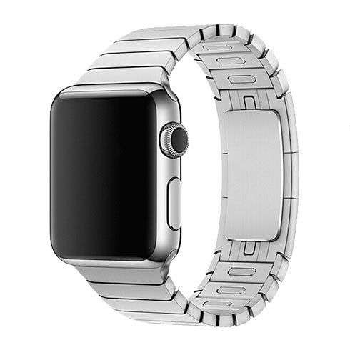 Devia Apple Watch Elegant Series Link Bracelet (40mm) Silver