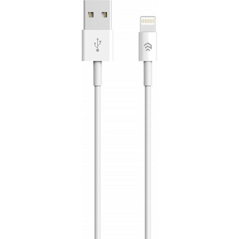 Devia kábel Smart Cable USB to lightning 1m - White