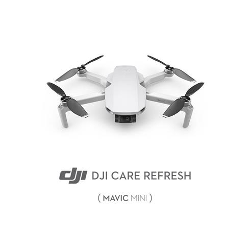 DJI Care Refresh (Mavic Mini) (DJICARE29e)