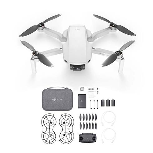 DJI Mavic Mini Fly More Combo (DJIM0240C)