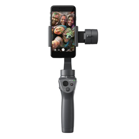 DJI Osmo Mobile 2 for smartphone and iPhone (DJI0660)