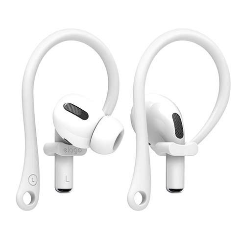Elago Airpods Pro Earhook - White