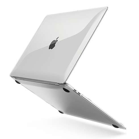 "Elago kryt Ultra Slim Case pre Macbook Air Retina 13"" 2020 - Clear"