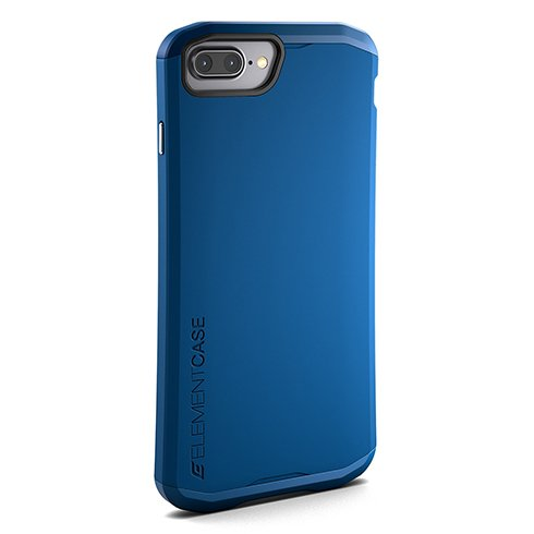 ElementCase kryt Aura pre iPhone 7 Plus - Deep Blue