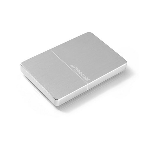 "Freecom HDD 2.5"" 1TB USB 3.0 Mobile Drive Metal"