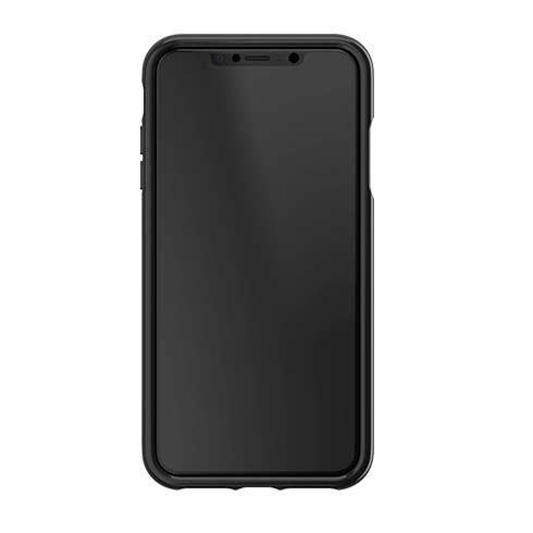 GEAR4 kryt Battersea pre iPhone XS Max - Black