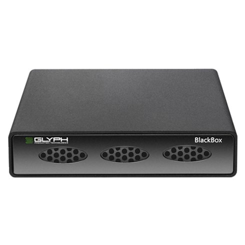 Glyph Blackbox, 500 GB, 5400RPM, USB 3.0