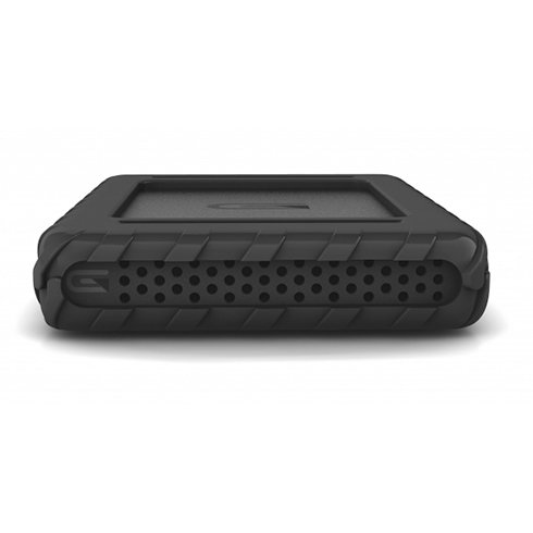 Glyph Blackbox Plus SSD 3.8 TB Black