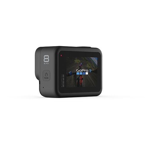 GoPro kamera HERO8 BLACK