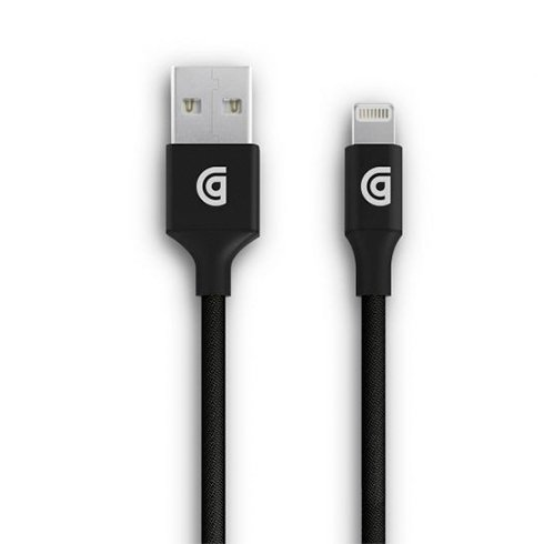 Griffin kábel USB to Lightning Cable premium 1.5m - Black