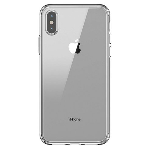 Griffin kryt Reveal pre iPhone X/XS - Clear