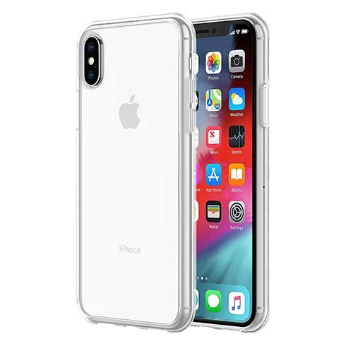 Griffin kryt Reveal pre iPhone XS - Clear