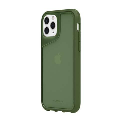 Griffin kryt Survivor Strong pre iPhone 11 Pro - Bronze Green