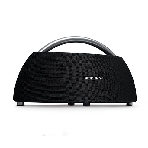 Harman Kardon GO+PLAY Wireless Black reproduktor