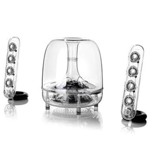 Harman Kardon Soundsticks Wireless Clear reproduktor