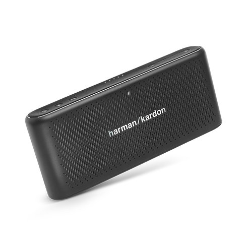 Harman Kardon Traveler Black reproduktor