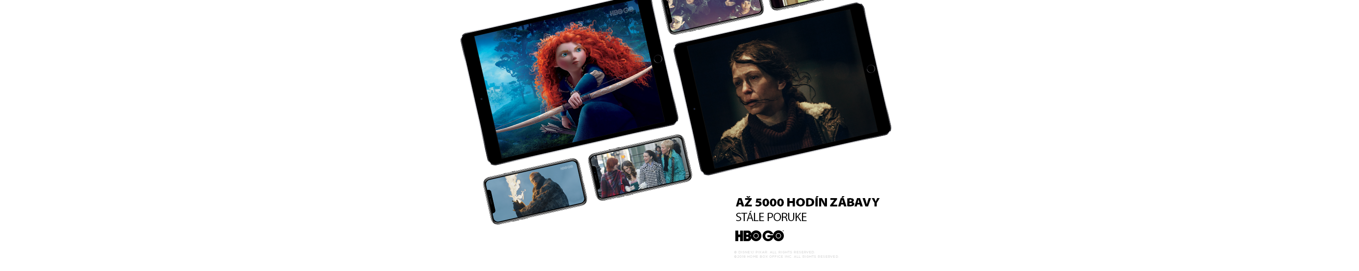 HBO GO k Apple TV