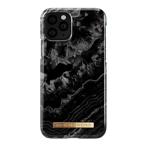 iDeal Fashion Case iPhone 11 Pro Noir Agate
