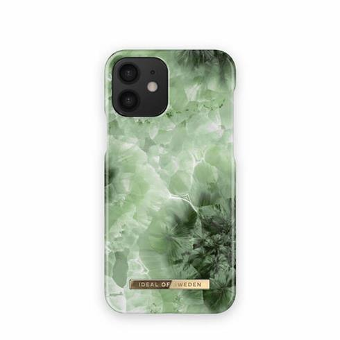 iDeal  Fashion Case iPhone 12/12 Pro Crystal Green Sky