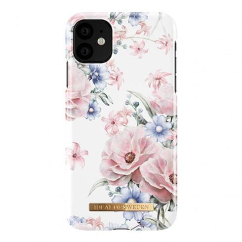 iDeal  Fashion Case iPhone 12/12 PRO Floral Romance