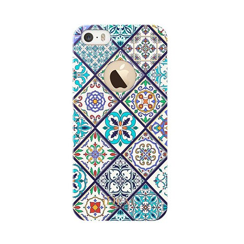 iDeal Fashion Case iPhone 5/5s/SE Mosaic