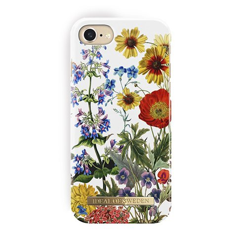 iDeal Fashion Case iPhone 8/7/6/6s Flower Meadow