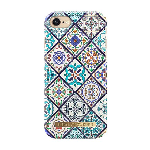 iDeal Fashion Case iPhone 8/7/6/6S/SE Mosaic