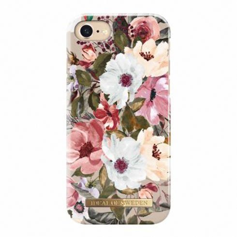 iDeal Fashion Case iPhone 8/7/6/6S/SE Sweet Blossom