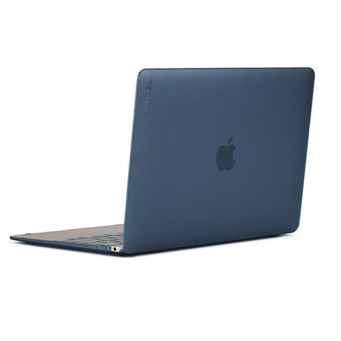"InCase Hardshell Case pre MacBook 12"" Dots - Deep Sea"