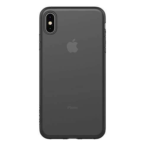 InCase kryt Pop Case ll pre iPhone XS/X - Black